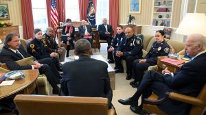 Task Force on 21st Century Policing Barack Obama
