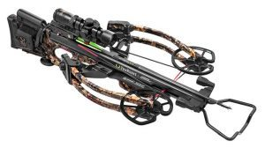 TenPoint Carbon Nitro RDX Crossbow 2016