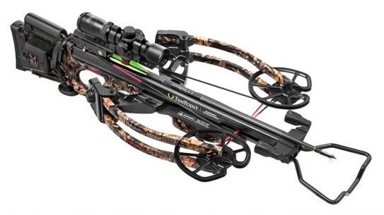 TenPoint Carbon Nitro RDX Crossbow 2016