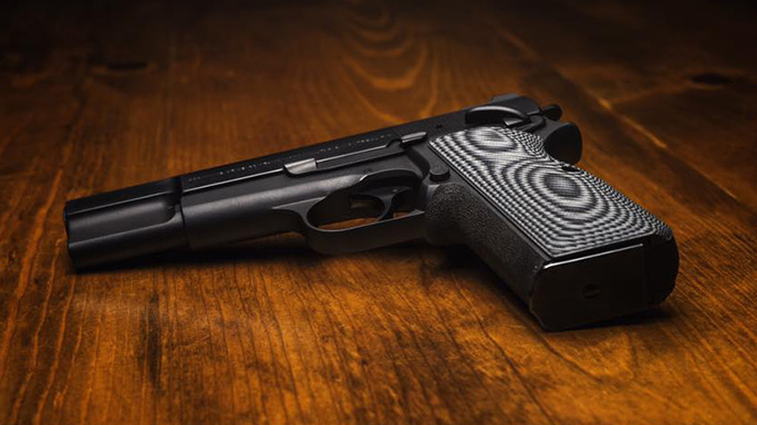 VZ Grips Palm Swell Grips new 2016