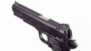 Wilson Combat X-TAC Elite 1911 Pistol slide
