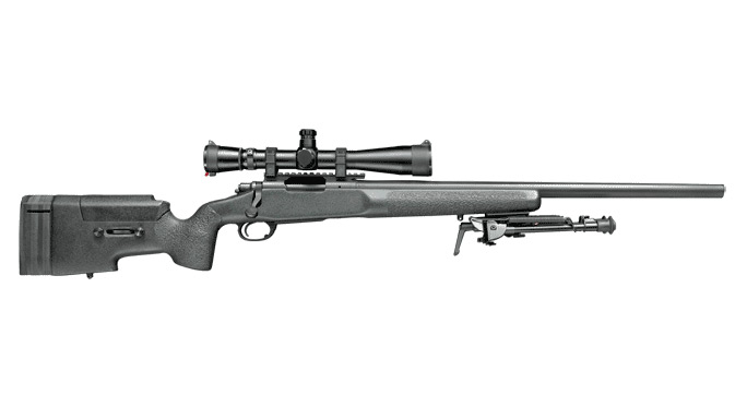 Bolt-action rifles, bolt-action rifles, bolt action rifles, bolt action rifle, Remington Custom Shop 40-XS Tactical