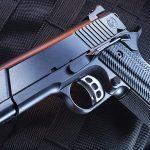 Compact 1911 Pistols Nighthawk Custom T4