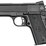 Compact 1911 Pistols Rock Island Armory Rock Standard CS