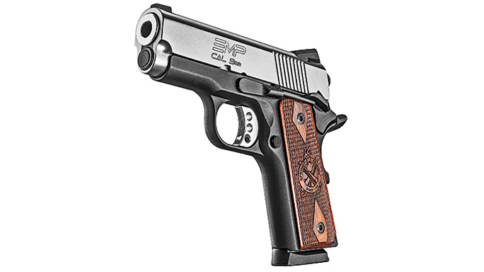 Compact 1911 Pistols Springfield Armory EMP