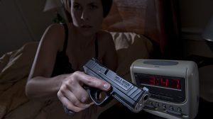 Standing Your Ground Castle Doctrine clock