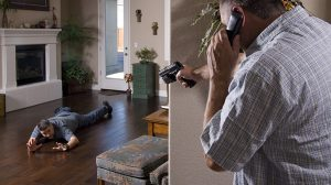 Standing Your Ground Castle Doctrine lead