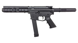 Cutting-Edge Handguns 2016 American Tactical Mil-Sport