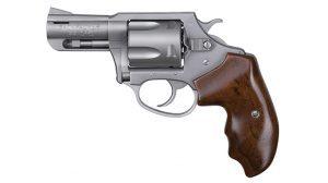 Cutting-Edge Handguns 2016 Charter Arms Backpacker