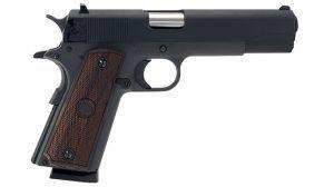 Cutting-Edge Handguns 2016 Llama Max I