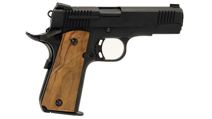 Cutting-Edge Handguns 2016 Llama Micromax