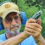Dan Wesson ECO .45 ACP Elite Carry Officer Pistol field