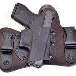 Subcompact Glock Holster Options CrossBreed Holsters