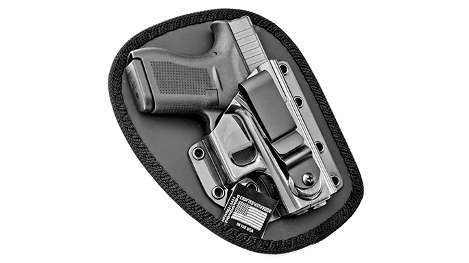 Subcompact Glock Holster Options N82 Tactical