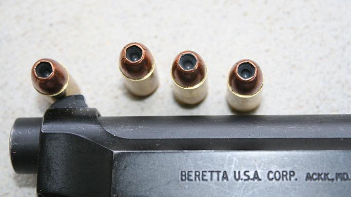 Fact vs. Fiction 5 Myths Gunfight Survival Beretta