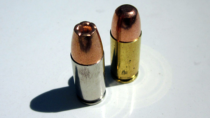 Fact vs. Fiction 5 Myths Gunfight Survival bullets