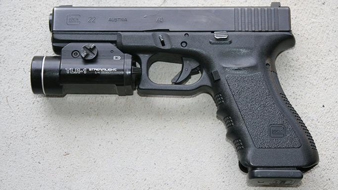 Fact vs. Fiction 5 Myths Gunfight Survival pistol