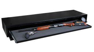 Gun Safes 2016 AMSEC Defense Vault