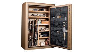 Gun Safes 2016 Cannon Commander 54