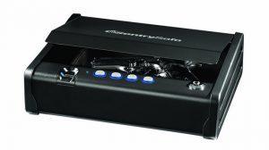 Gun Safes 2016 SentrySafe QAP1E Digital Pistol Safe