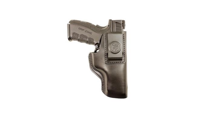 "DeSantis Holsters Fits Springfield Armory XDM .45 3.8"" Pistol Insider"