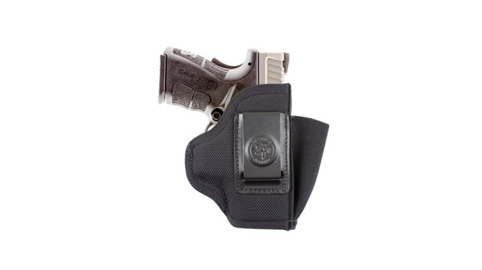 "DeSantis Holsters Fits Springfield Armory XDM .45 3.8"" Pistol Pro-Stealth"