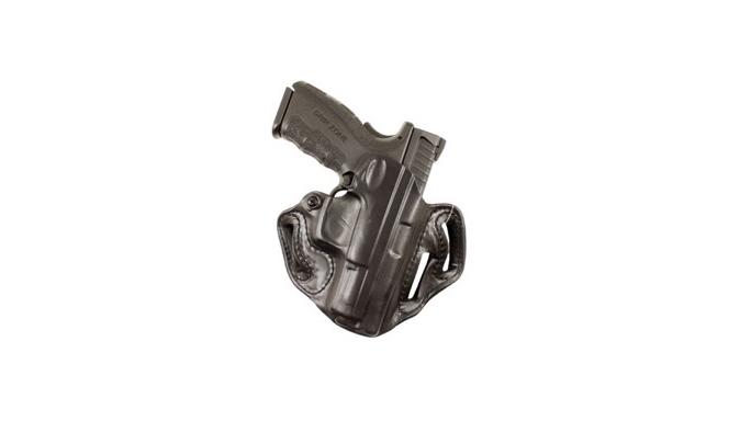 "DeSantis Holsters Fits Springfield Armory XDM .45 3.8"" Pistol Speed Scabbard"