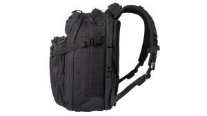 First Tactical Tactix 1-Day Plus Backpack side