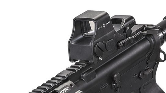 Sightmark Ultra Shot Plus Reflex Sight lead
