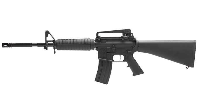 Standard Manufacturing STD-15 Model C Rifle right