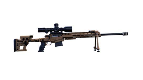 Ritter & Stark SX-1 MTR Modular Tactical Rifle