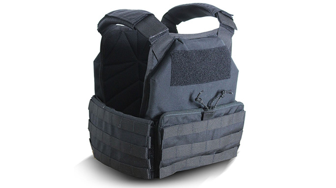 TYR Tactical General Plate Carrier-Rescue Task Force Vest lead