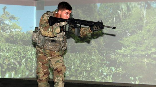 USAREUR Best Warrior Competition 2016