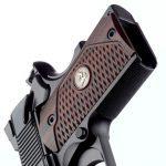 Wilson Combat Sentinel XL Pistol 2016 grip