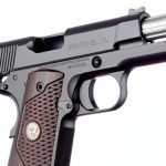 Wilson Combat Sentinel XL Pistol 2016 slide