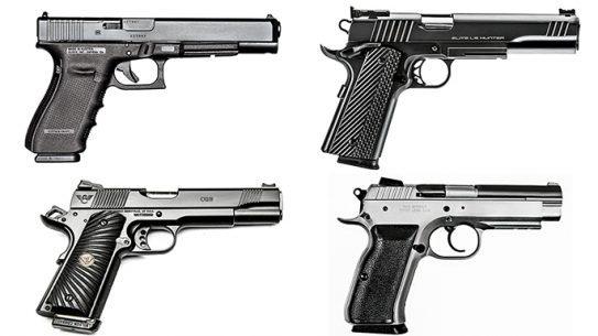 10mm pistols, 10mm pistol, 10mm, 10mm auto