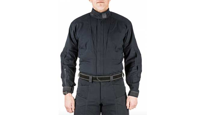 5.11 tactical XPRT tactical shirt