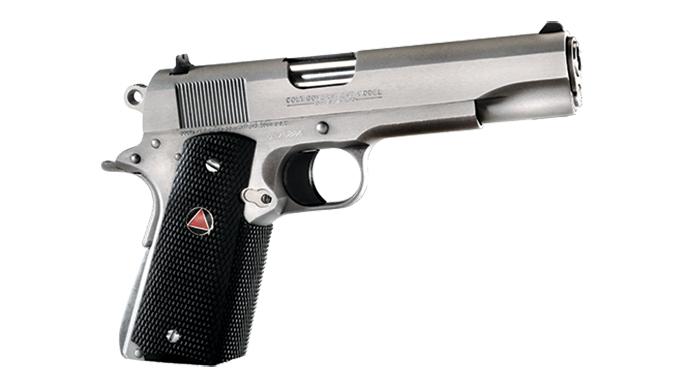 10mm, 10mm auto, 10mm pistol, 10mm pistols, Colt Delta Elite