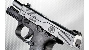 fn, FNS-40, fns-40 pistol, fnh fns-40, gun fns-40