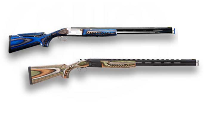 Double Barrel Shotguns, Double Barrel Shotgun, fn sc 1