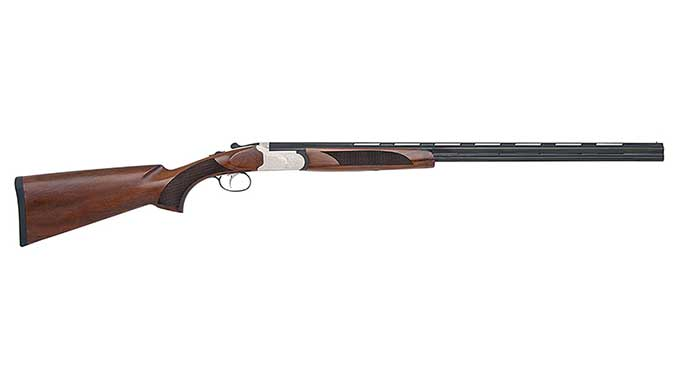 Double Barrel Shotguns, Double Barrel Shotgun, mossberg silver reserve