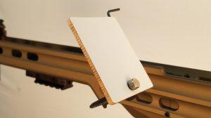 masterpiece arms, MPA Data Card Holder