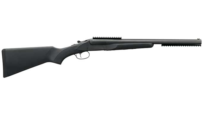 Double Barrel Shotguns, Double Barrel Shotgun, stoeger double defense
