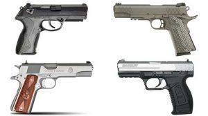semi-auto pistol, semi-auto pistols, semi auto pistol, semi auto pistols, pistol, pistols, autoloading pistol, autoloder pistol