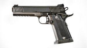 10mm, 10mm auto, 10mm pistol, 10mm pistols, Rock Island Armory TAC Ultra FS