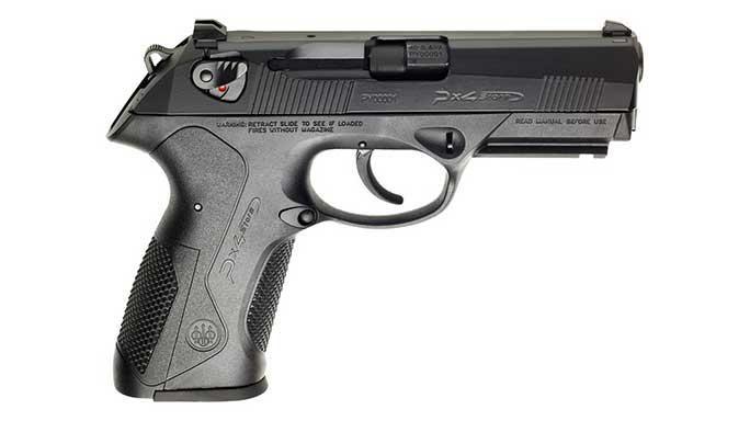 semi-auto pistol, semi-auto pistols, semi auto pistol, semi auto pistols, pistol, pistols, autoloading pistol, autoloder pistol, BERETTA Px4 STORM