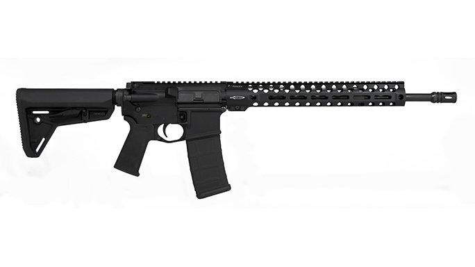 Colt Combat Unit Carbine new right