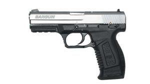 semi-auto pistol, semi-auto pistols, semi auto pistol, semi auto pistols, pistol, pistols, autoloading pistol, autoloder pistol, EUROPEAN AMERICAN ARMORY SARGUN
