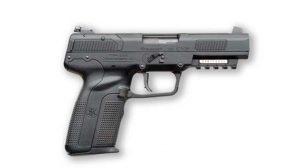 semi-auto pistol, semi-auto pistols, semi auto pistol, semi auto pistols, pistol, pistols, autoloading pistol, autoloder pistol, FN FIVE-SEVEN