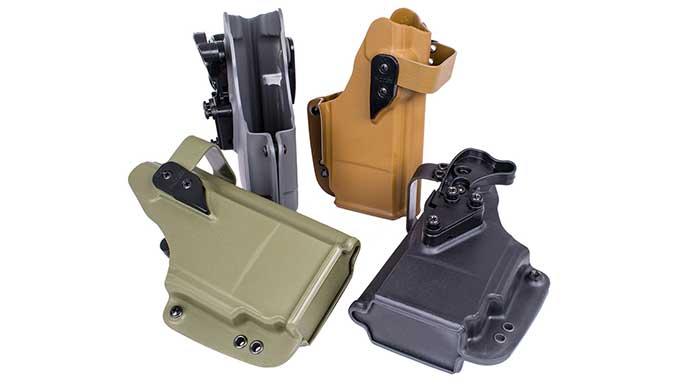 g-code, g-code holsters, Taser X2 RTI Holster, taser x2 rti, taser holster